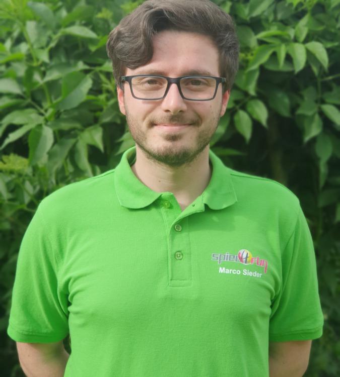 Marco Sieder